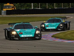 maserati mc12 racing pic #38220