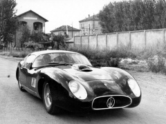 450S Costin-Zagato Coupe photo #42404