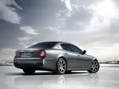 Quattroporte photo #55782