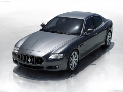Quattroporte photo #55783