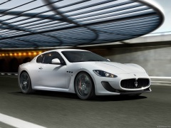 GranTurismo MC Stradale photo #75684
