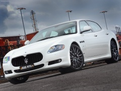 Quattroporte Sport GT S MC Sport Line photo #76479