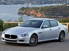 Quattroporte photo #94957
