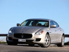 Quattroporte photo #98087