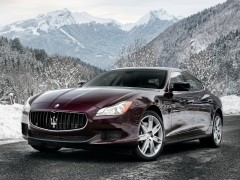 Quattroporte photo #99444