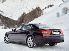 Quattroporte photo #99447