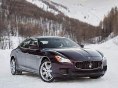 Quattroporte photo #99449
