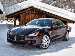 Quattroporte photo #99451