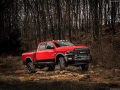 ram power wagon pic #160297
