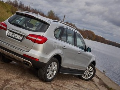 haval h8 pic #154967
