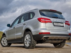 haval h8 pic #154982