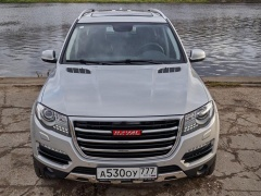 haval h8 pic #154987