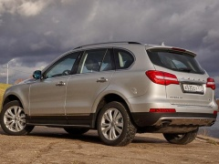 haval h8 pic #154990
