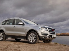 Haval H8 pic
