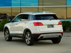 haval h6 pic #168451
