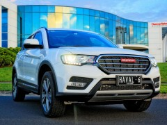 haval h6 pic #168452