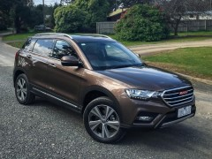 haval h6 pic #168459
