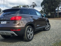 haval h6 pic #168460