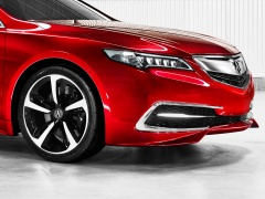 acura tlx pic #107166