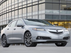 acura tlx pic #126892