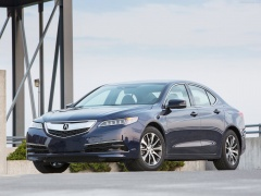 acura tlx pic #126896