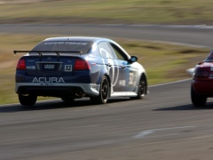 acura tl 25 hours of thunderhill pic #17830
