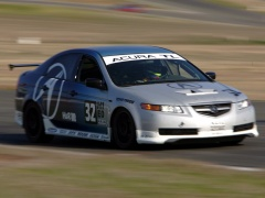 acura tl 25 hours of thunderhill pic #17832
