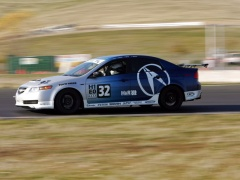 TL 25 Hours of Thunderhill photo #17836