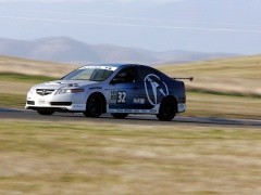 acura tl 25 hours of thunderhill pic #17839