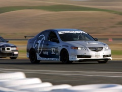 acura tl 25 hours of thunderhill pic #17840