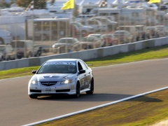 acura tl 25 hours of thunderhill pic #17842