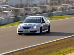 acura tl 25 hours of thunderhill pic #17845