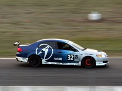 acura tl 25 hours of thunderhill pic #17846