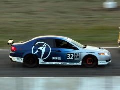 acura tl 25 hours of thunderhill pic #17847