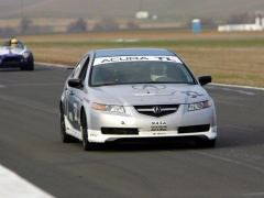 acura tl 25 hours of thunderhill pic #17848