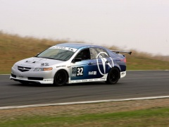 acura tl 25 hours of thunderhill pic #17854