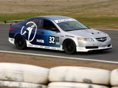acura tl 25 hours of thunderhill pic #17855
