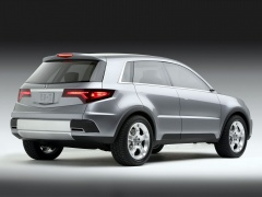 acura rd-x pic #18658