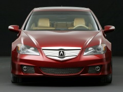 acura rl a-spec pic #18663