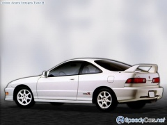 Integra photo #2587