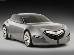 Acura Advanced Sedan pic