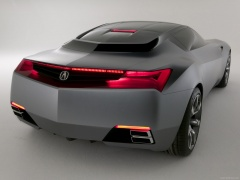 Acura Advanced Sport Car pic