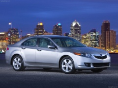 acura tsx pic #53537