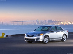 acura tsx pic #53540