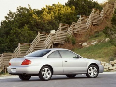acura cl pic #61729