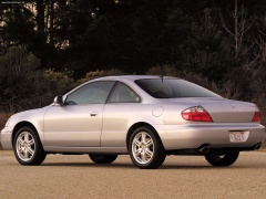 acura cl pic #61743