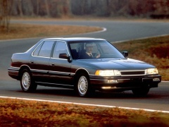 acura legend pic #81283