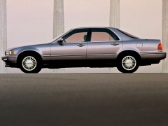 acura legend pic #84994