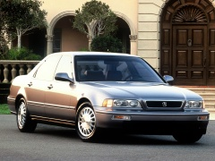 acura legend pic #84997
