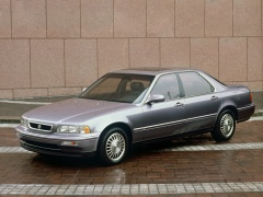 acura legend pic #85000